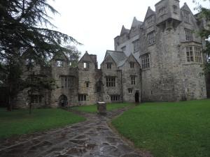 Donegal Castle: Localizado no centro da cidade de Donegal, no condado de mesmo nome que fica na República da Irlanda.  Nos últimos dois séculos, a maioria dos edifícios estavam em ruínas, mas o castelo foi quase totalmente restaurado no final de 1990. O castelo era a fortaleza do O'Donnell clã, Senhores do Tír Conaill e uma das mais poderosas famílias gaélico na Irlanda do quinto ao século 16.