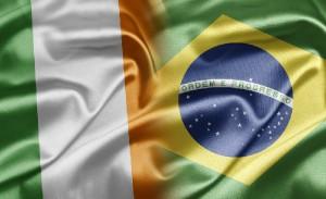 Brasil-e-irlanda