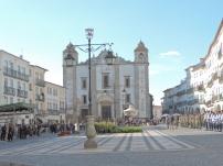 praça do giraldo e militares